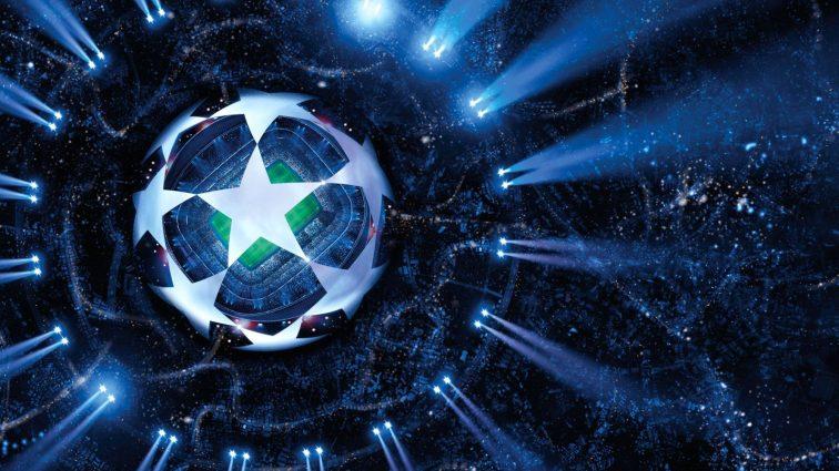 Мир в ожидании: сегодня состоятся первые матчи 1/8 финала Лиги Чемпионов