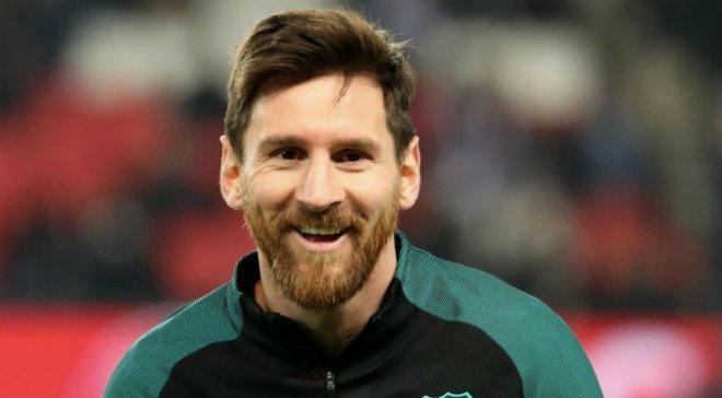Месси требует от Барселоны продать трех игроков