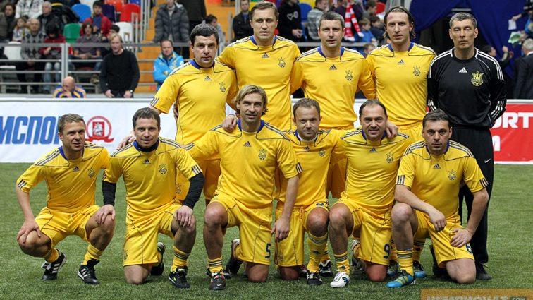 Украинские клубы получили 3,7 миллиона евро за участие их игроков на Евро-2016
