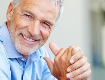 Топ-5 продуктов для мужского здоровья
