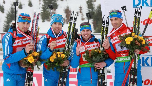 Неужели Россию лишили Чемпионата мира по биатлону-2021?