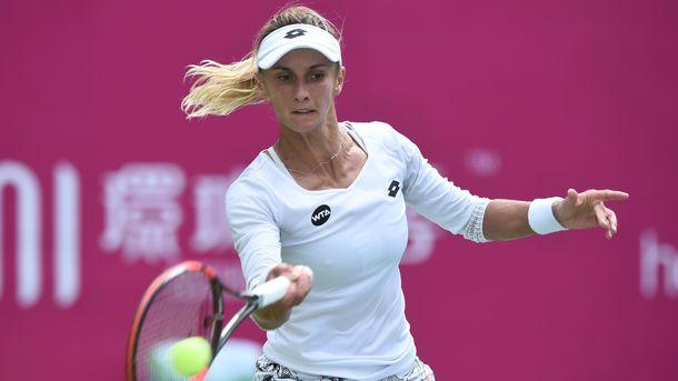 Леся Цуренко с победы стартовала на турнире в Акапулько