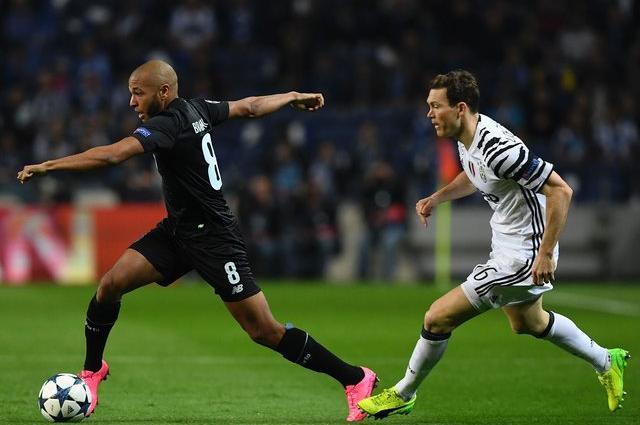 «Порту» всухую проиграл «Ювентусу» в Лиге чемпионов