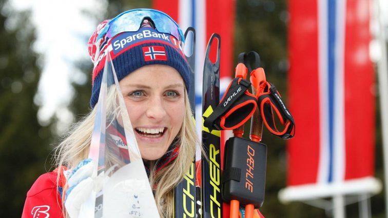Потеряла миллионный контракт: лучшую лыжницу мира поймали на допинге