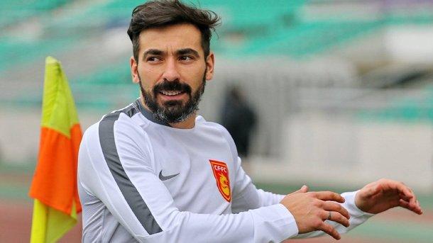 Бывшая звезда «ПСЖ» за год в Китае не забил ни одного гола, но заработал 26 миллионов евро