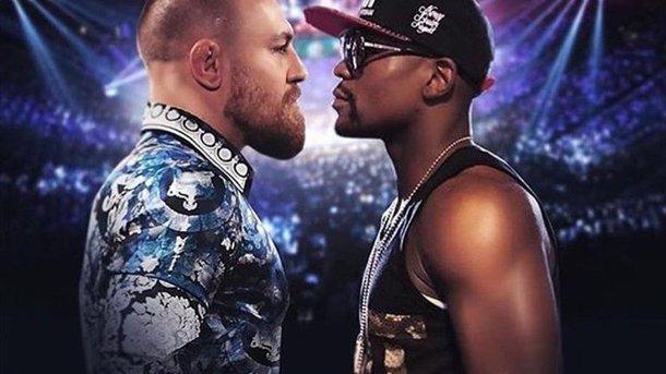 Боксер Мейвезер и боец Макгрегор договорились о деньгах и проведут долгожданный бой