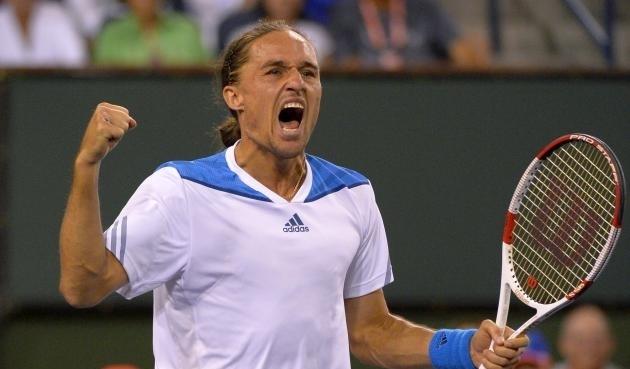 Украинский теннисист вышел в финал престижного турнира в Аргентине