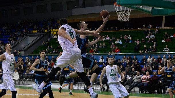 «Днепр» стал первым финалистом Кубка Украины