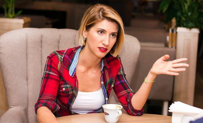 Анита Луценко заговорила на украинском: подписчики в восторге