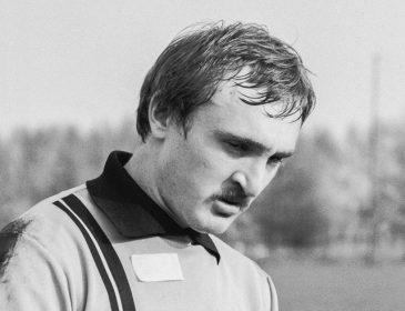 Легендарный вратарь Виктор Чанов умер после избиения. Видео лучших моментов игры