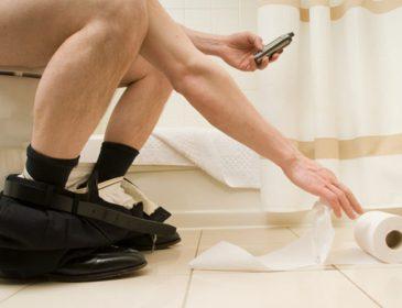 Свыше 66% владельцев мобильных телефонов страдают «номофобией»