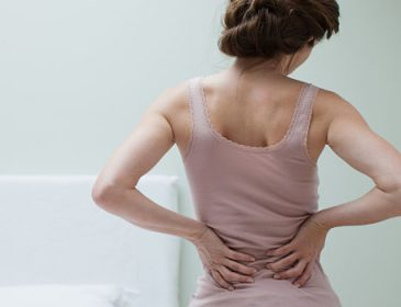Боль в спине: когда необходимо обращаться к врачу?