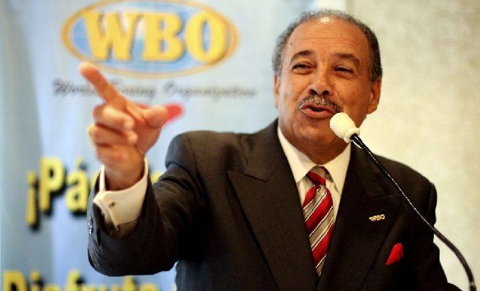 «Поветкина в наших рейтингах нет и не будет» — президент WBO