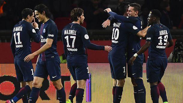 Французская газета извинилась перед футболистами «ПСЖ» за клевету