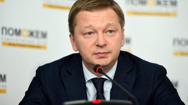 Гендиректор «Шахтера» предлагает реформы украинской Премьер-лиги