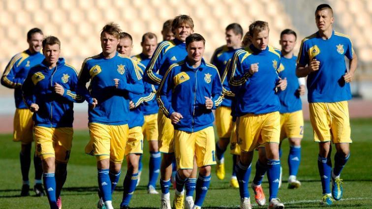 Глазам не верится: ФФУ представила новую форму сборной Украины по футболу (ФОТО)