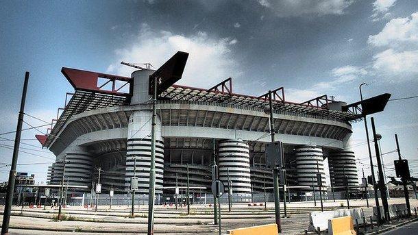 Миланское дерби начнется рано ради китайских болельщиков