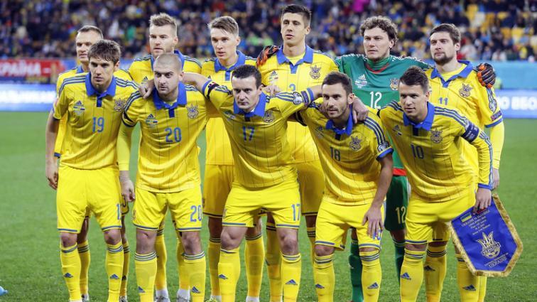 Билеты на ключевой матч отбора к ЧМ-2018 Украина – Хорватия поступили в продажу
