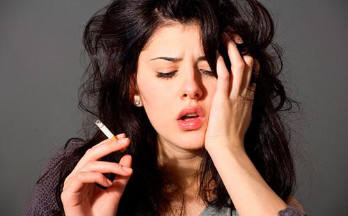 Спасение для тех, кто курит: 4 способа очистить легкие