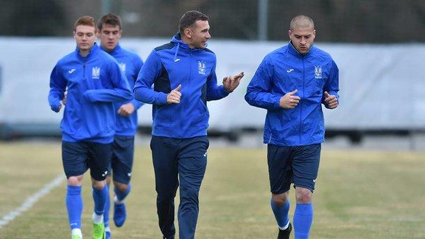 Андрей Шевченко: «Селезнев? Никому не гарантировано место в основе»