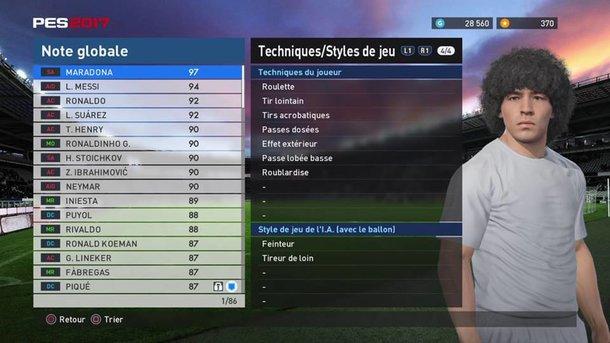 Диего Марадона подаст в суд на производителя компьютерных игр