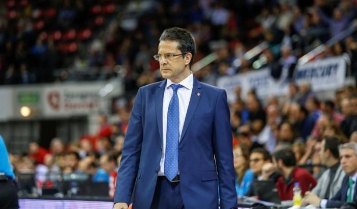 Названы лучшие тренер и молодой игрок Еврокубка