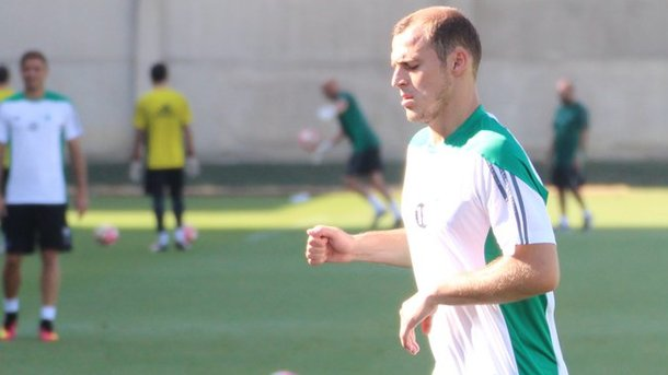 Испанский клуб хочет арендовать Зозулю до конца сезона, ждут разрешения от ФИФА – агент