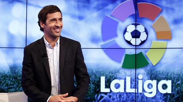 Рауль вернется в «Реал» в качестве помощника президента клуба