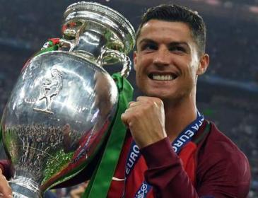 Роналду – самый высокооплачиваемый футболист в мире, Моуринью – тренер