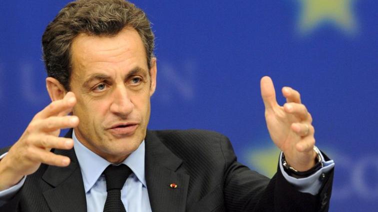 Саркози поругался с фанатами «Барселоны»