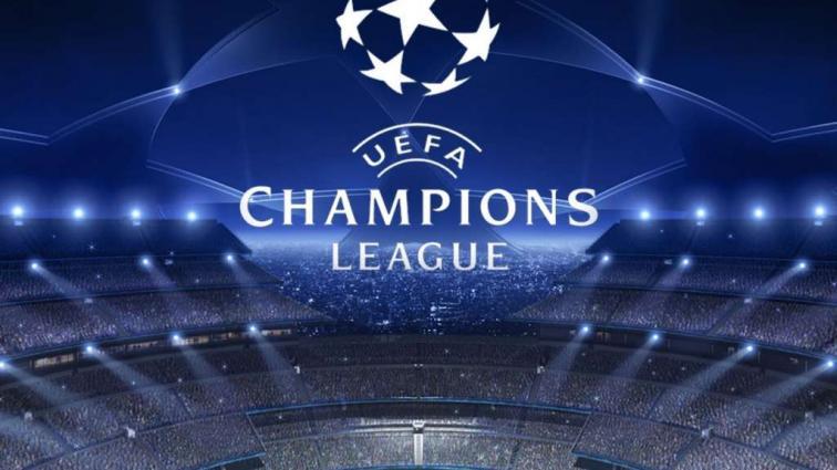 Лига Чемпионов: определились все четвертьфиналисты