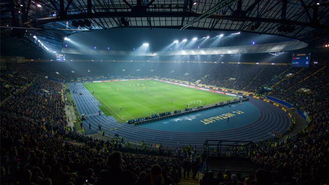 Официально. Финал Кубка Украины перенесен на 17 мая
