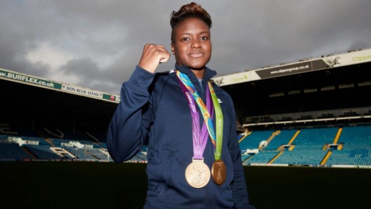 Олимпийская чемпионка рассказала об отношениях с бывшей соперницей