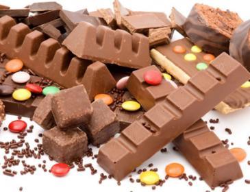 5 правил для сладкоежек, следящих за фигурой