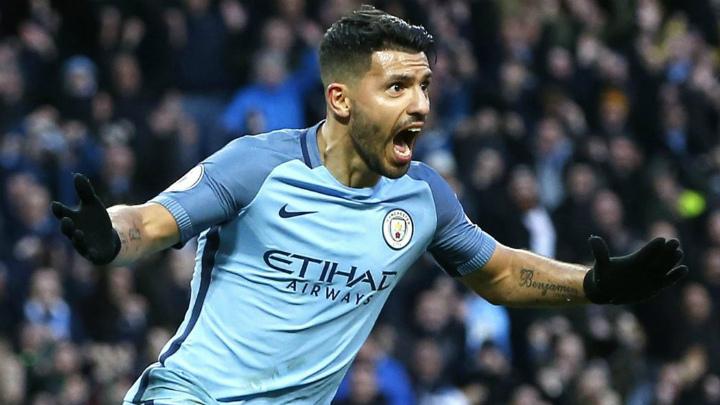 «Манчестер Сити» снизил стоимость Агуэро