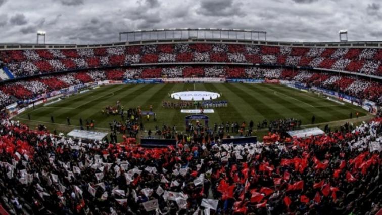 Атлетико – Лестер: Тренеры в ожидании тяжелой борьбы