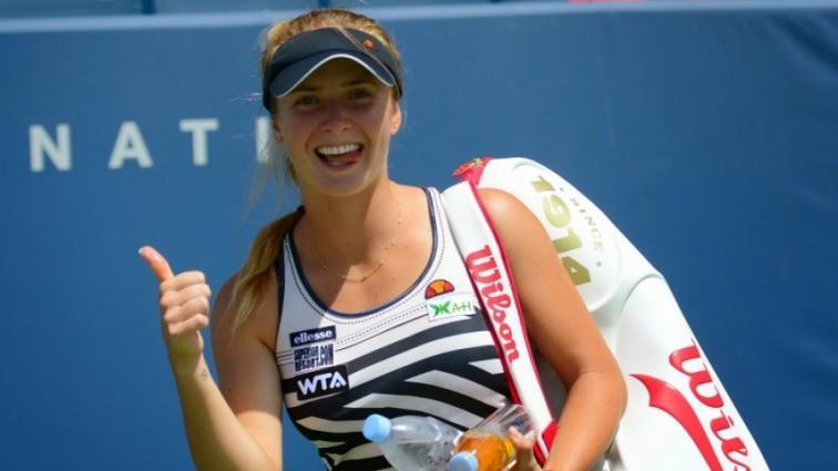 Лучшая теннисистка Украины поборется за очередной титул