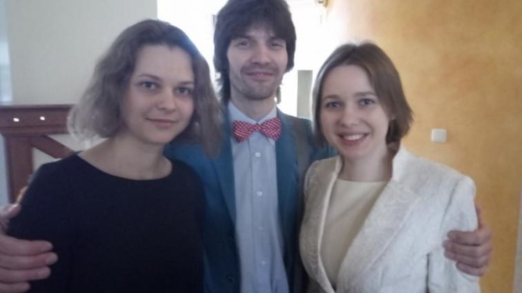 Украинские сестры-шахматистки начали с побед индивидуальный чемпионат Европы