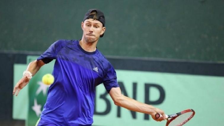Украинские теннисисты проигрывают Португалии в Кубке Дэвиса