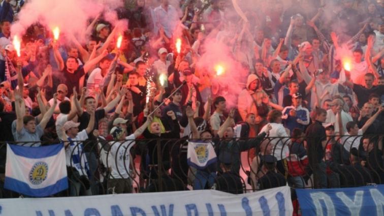 Динамо — Шахтер: Матч посетило более полусотни тысяч болельщиков