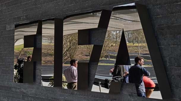ФИФА потратила 80 миллионов фунтов на внутреннее расследование случаев коррупции