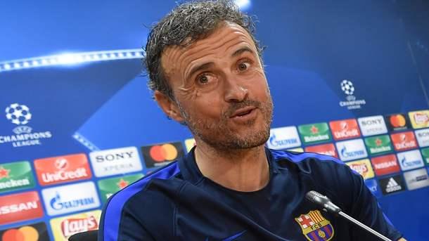 «Барселона» собирается забить «Ювентусу» пять мячей