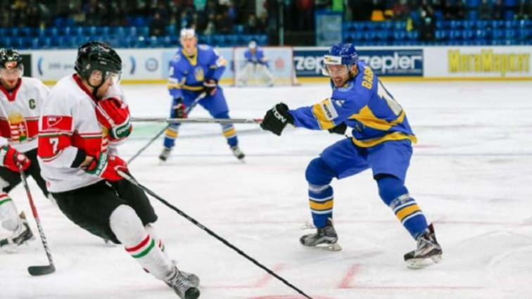 Украина — Венгрия 3:5 Видео лучших моментов матча чемпионата мира по хоккею