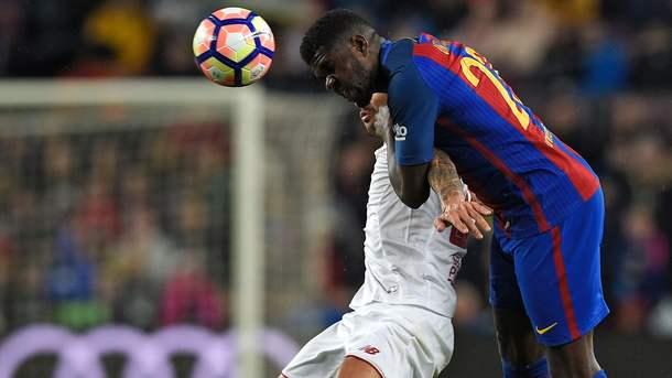«Барселона» разгромила «Севилью», Кравец сыграл с «Депортиво» и другие матчи чемпионата Испании