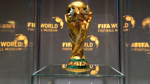 Главная Новости спорта Новости футбола ЧМ-2026 могут совместно провести Испания, Португалия и Марокко