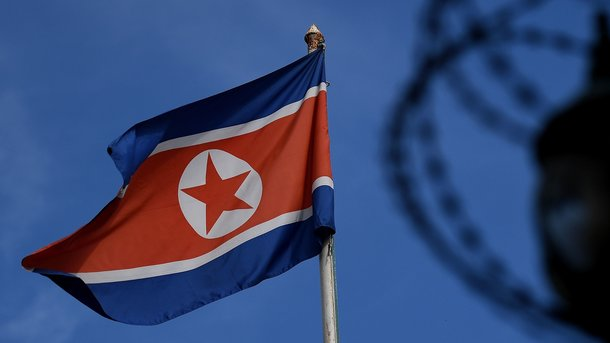 Северная Корея поедет в Южную Корею на Олимпиаду-2018