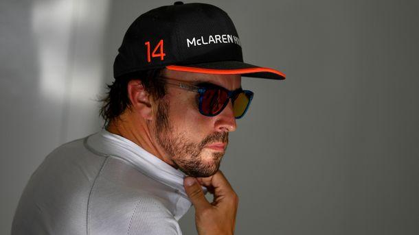 Фернандо Алонсо может вернуться в команду, где выиграл два чемпионских титула Формулы-1