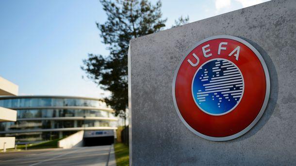 Глава УЕФА может исключить сербские клубы из еврокубков