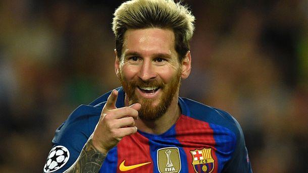Лионель Месси подпишет пятилетний контракт с «Барселоной» в мае – СМИ