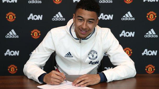 «Манчестер Юнайтед» продлил контракт со звездным воспитанником